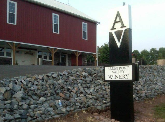 Photo of Armstrong Valley Vineyard and Winery