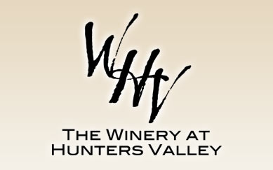 The Winery at Hunters Valley