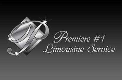 Premiere #1 Limousine Service Logo